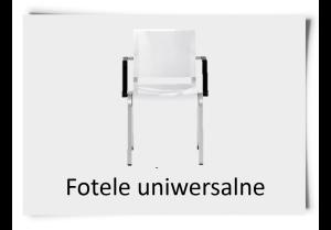 Fotele uniwersalne