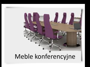 Meble Konferencyjne