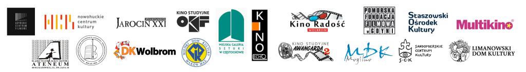 logotypy klientów zestawienie
